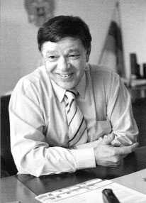 Генеральный директор ООО Челябинский радиозавод «Полет» Е.А. Никитин.