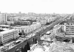 Фото Сергея АРСЕНЬЕВА