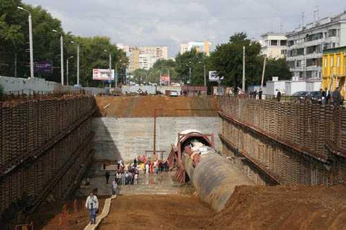 Получит ли Челябинск метро?