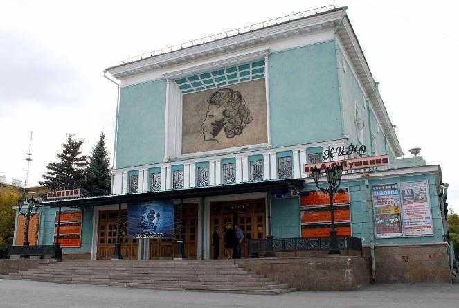 ВЧелябинске откроется 1-ый международный фестиваль «Предчувствие»