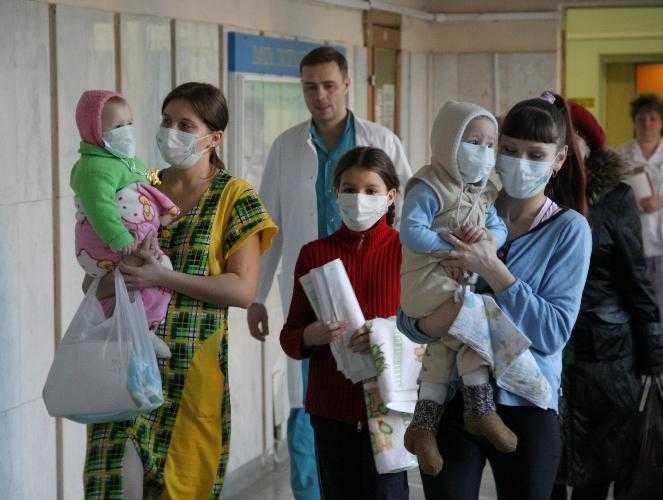 Жителям Челябинска рекомендуют пройти вакцинацию