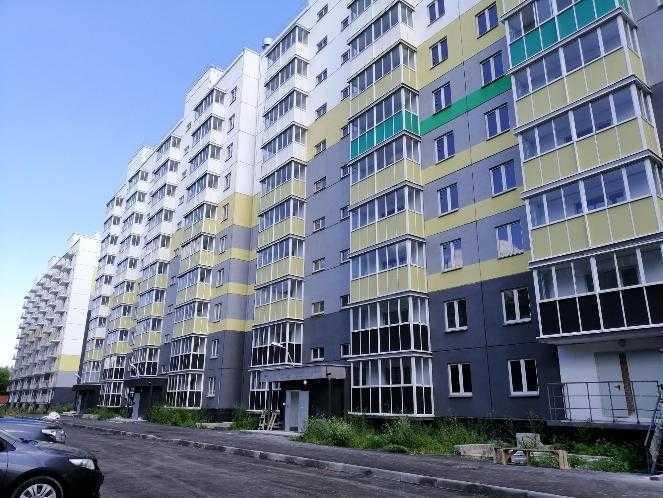 До конца года 700 обманутых дольщиков Челябинска получат квартиры