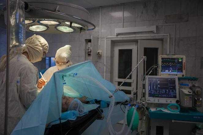 Челябинские онкологи нашли способ лечения рака на поздней стадии