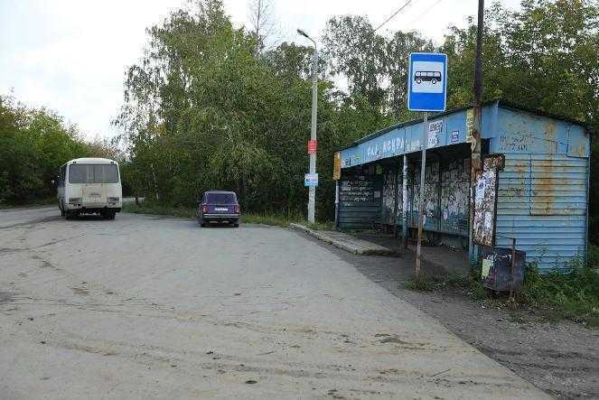 Транспортная проблема челябинского поселка будет решена