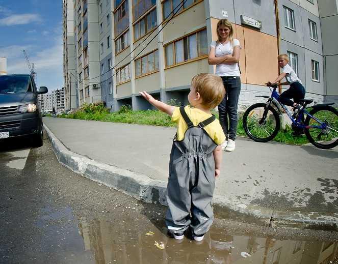 В Челябинской области многодетным семьям помогут приобрести автомобиль