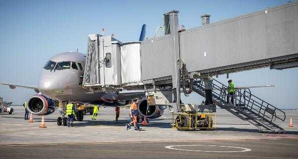 Росавиация оценила ход модернизации аэропорта  Челябинска