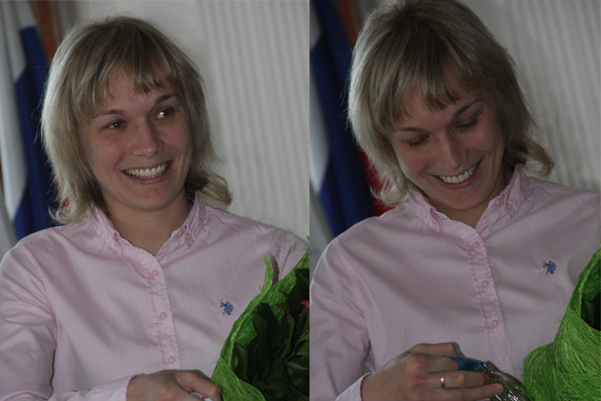 Боксерша из Златоуста Анастасия Белякова добыла путевку на Олимпиаду в Рио. Вечерний Челябинск.