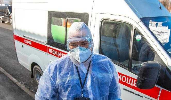 В Челябинске зарегистрировано более 15 тысяч случаев COVID-19
