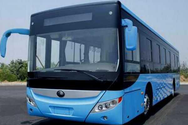 ВЧелябинск привезут натест-драйв электробус Yutong
