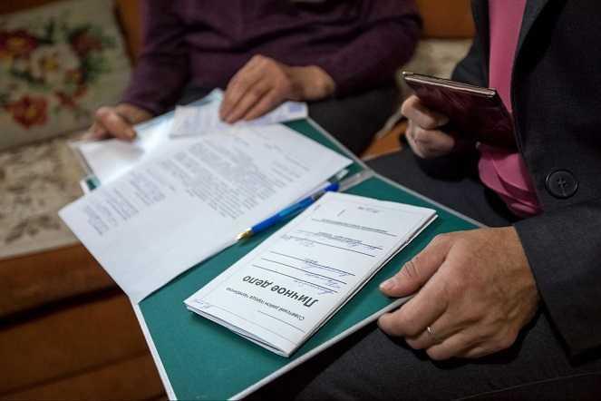 Можно ли получить пенсионную выплату, не имея российского гражданства