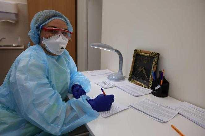 В Челябинске за сутки выявили больше ста новых случаев коронавируса