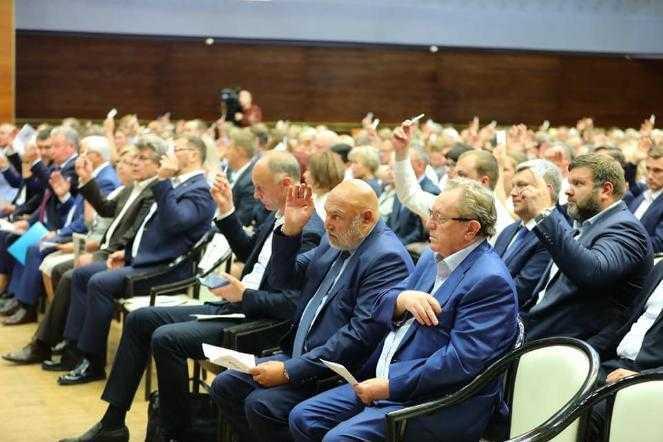 Челябинские единороссы будут персонально отвечать за выборы губернатора