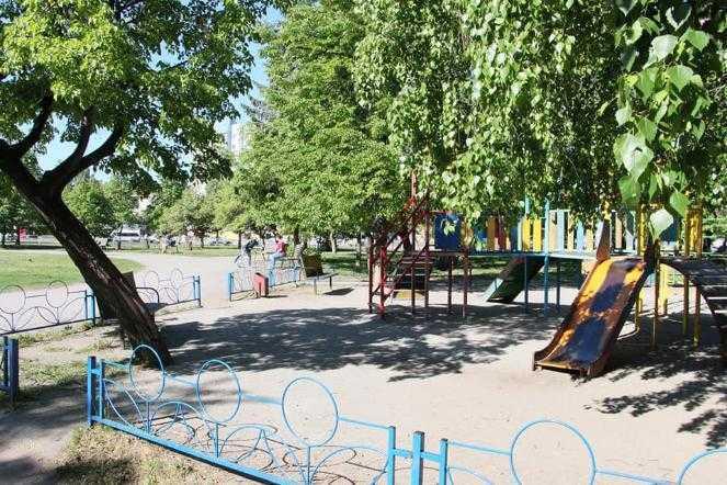 В этом году в Челябинске приведут в порядок 125 дворов