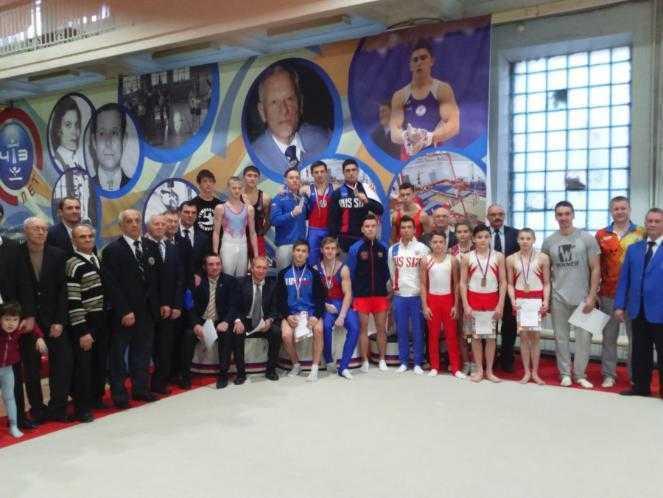 В Челябинске пройдет спортивный турнир памяти Городецкого