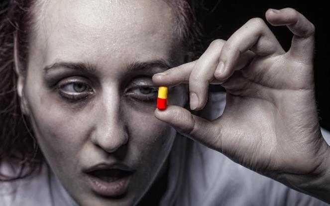 Точка невозврата. В Челябинске растет количество психотропных наркоманов