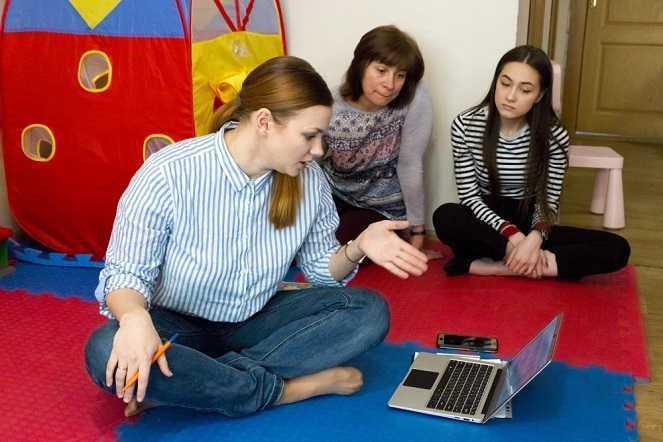 На равных. В челябинской школе откроют первый ресурсный класс