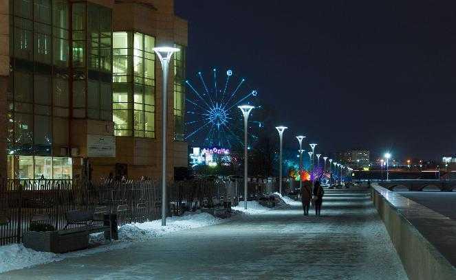 В Челябинской области отменили запрет на ночную работу общепита