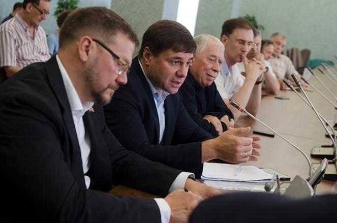 Каким будет НЭП в Челябинской области