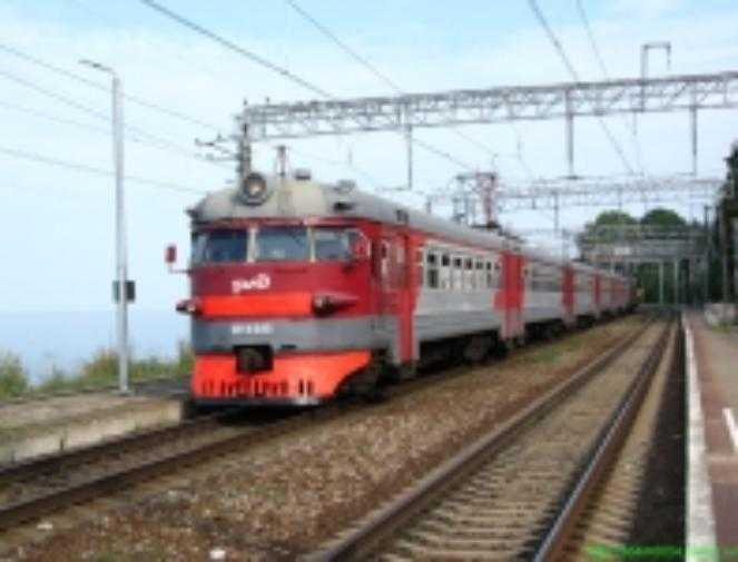 В Челябинской области пассажирский поезд сбил насмерть мужчину