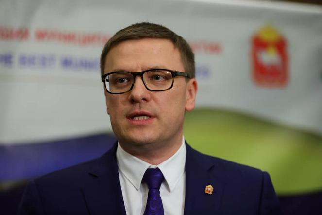 Алексей Текслер внес ряд предложений на совещании у президента