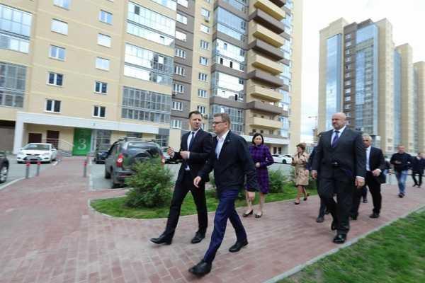 По примеру ЖК «Ньютон» будут строить новые микрорайоны в Челябинске