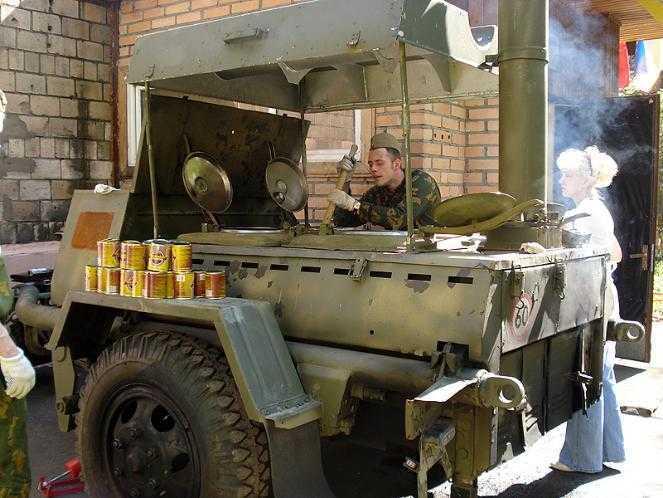 ВЧелябинске пройдет реконструкция событий ВОВ