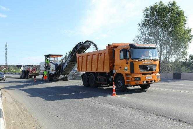 В Челябинске 9 сентября ограничили движение на девяти улицах