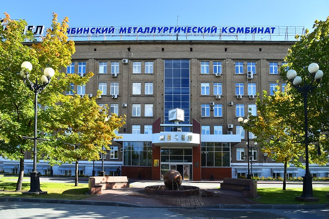 Новые станции метро в Москве строят из челябинской стали
