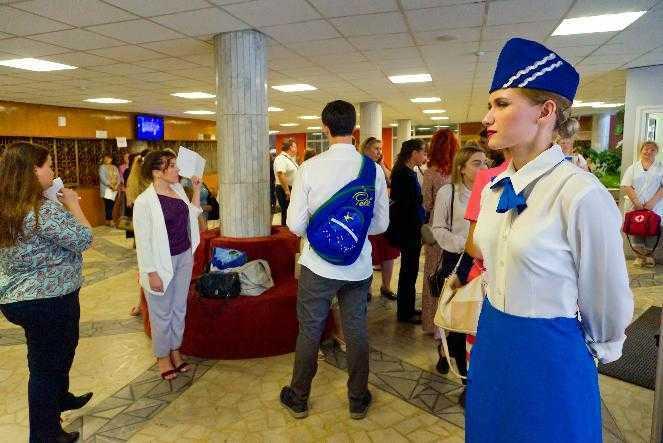 «Движение вверх»: в Челябинске наградили лучших выпускников