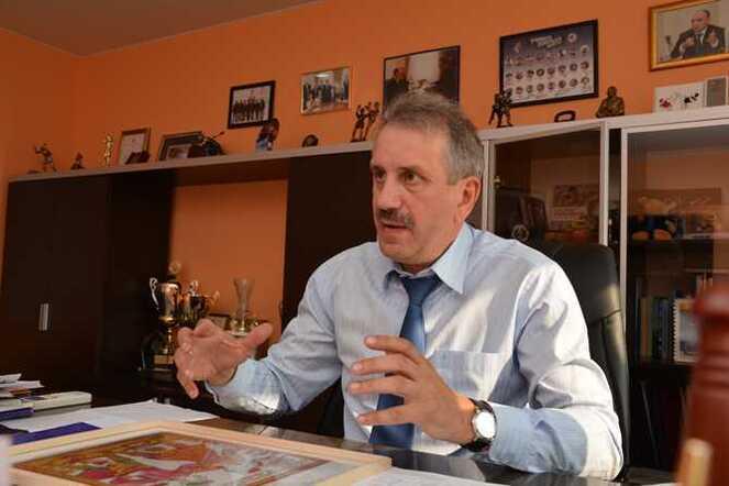 Леонид Одер: «На допинг переходят вместо того, чтобы думать». Вечерний Челябинск.