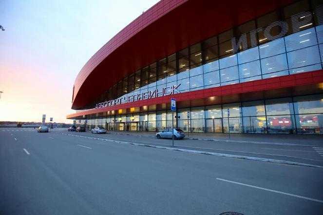 Утечка газа произошла в котельной аэропорта Челябинска