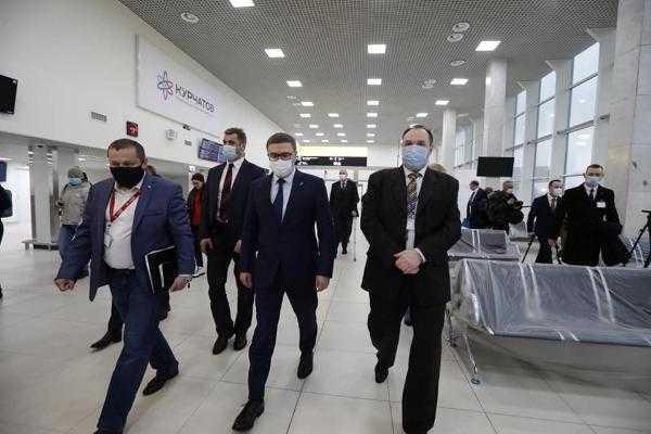 В начале мая из Челябинска планируют возобновить полеты в Турцию и СНГ