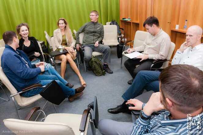 Идея кодвору. ВЧелябинске выдвинули несколько десятков предложений поблагоустройству