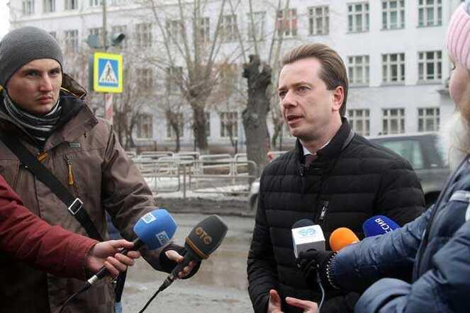 Копейчане, поможем составить список «растаявших соснегом» дорог вЧелябинске!