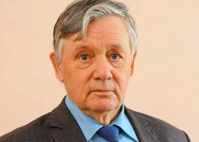 Председателю Совета ветеранов «Уральской кузницы» вручили премию ЗСО