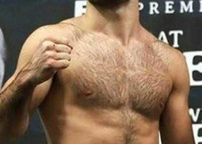 ВСочи состоится боксёрский поединок между 2-мя чемпионами мира