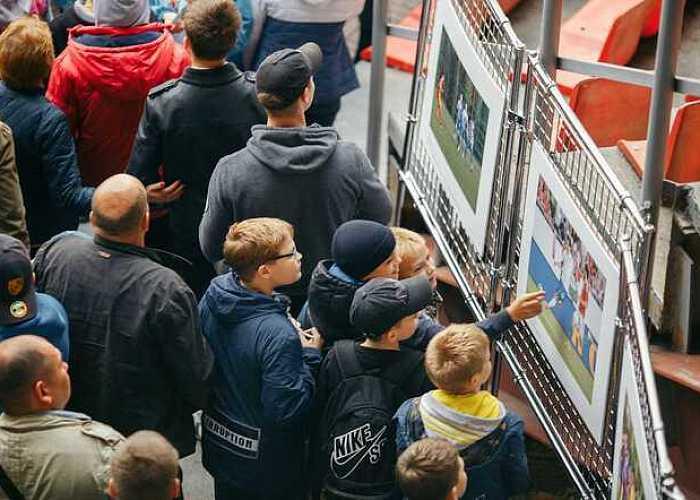 Молодые футболисты изКарталов стали чемпионами «Метрошки-2017»